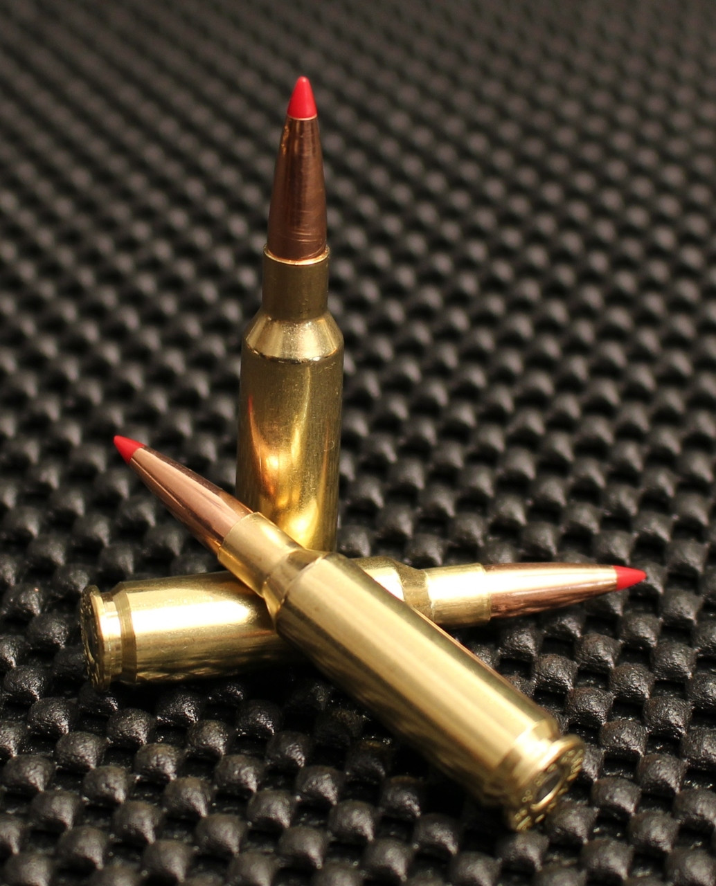 224 Valkryie 80 Grain ELD Match - 20 Rounds