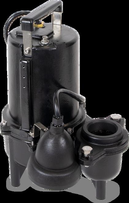 SE60i 6/10 HP Sewage Ejector Pump (MTW20422)