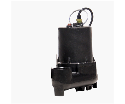StormPro SH50M 1/2 HP Sump Pump (Without Level Control)