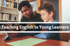 Teaching English to Young Learners - Specialty Course