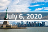 USA, New York City - TEFL Course Deposit -  July 6 - July 31, 2020