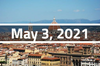Italy, Florence - TEFL Course Deposit - May 3 - May 28, 2021
