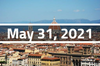 Italy, Florence - TEFL Course Deposit - May 31 - June 25, 2021
