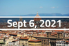 Italy, Florence - TEFL Course Deposit - September 6 - October 1, 2021