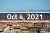 Italy, Florence - TEFL Course Deposit - October 4 - October 29, 2021
