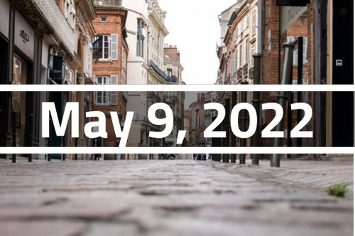 France, Toulouse - TEFL Course Deposit - May 9 - June 3, 2022