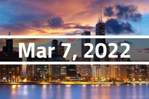 USA, Chicago - TEFL Course - March 7 - April 1, 2022