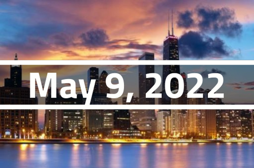 USA, Chicago - TEFL Course - May 9 - June 3, 2022