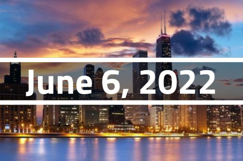 USA, Chicago - TEFL Course - June 6 - July 1, 2022