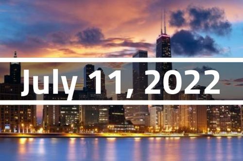 USA, Chicago - TEFL Course - July 11 - August 5, 2022
