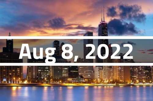 USA, Chicago - TEFL Course - August 8 - September 2, 2022