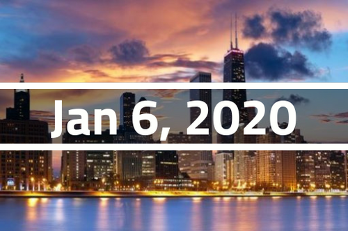 USA, Chicago - TEFL Course - January 6 - January 31, 2020