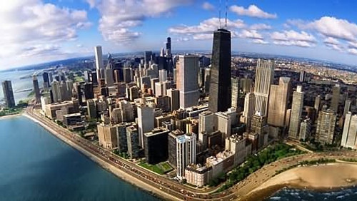 Chicago TEFL Course, 4 weeks of certification classes