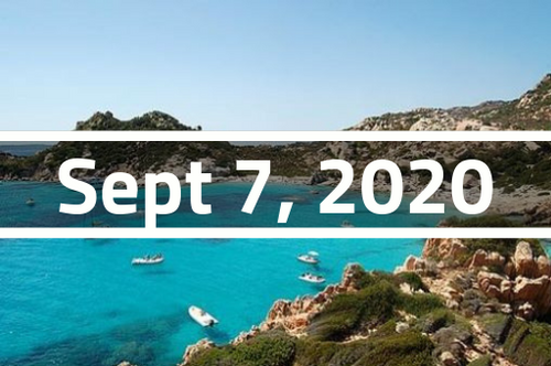 Italy, Sardinia - TEFL Course Deposit - September 7 - October 2, 2020