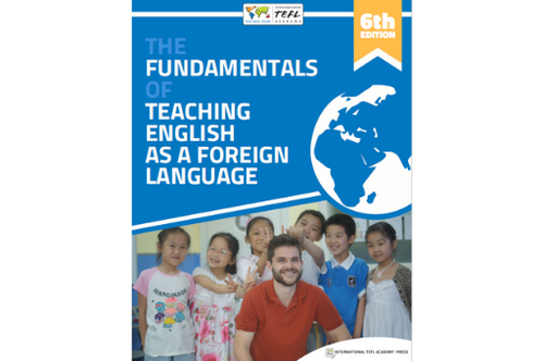 The Fundamentals of Teaching English as a Foreign Language (eBook)