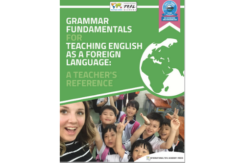 Grammar Fundamentals for Teaching English as a Foreign Language: A Teacher's Reference (eBook)