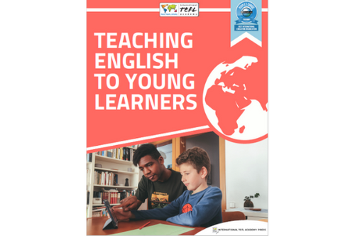 Teaching English to Young Learners (eBook)