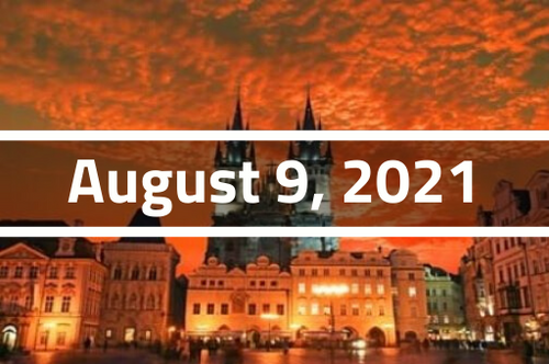 Czech Republic, Prague - TEFL Course Deposit - August 9 - September 3, 2021