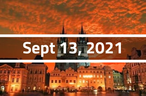 Czech Republic, Prague - TEFL Course Deposit - September 13 - October 8, 2021