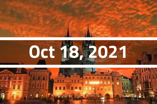 Czech Republic, Prague - TEFL Course Deposit - October 18 - November 12, 2021