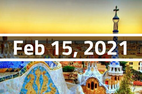 Barcelona, Spain - TEFL Course Deposit - February 15 - March 12, 2021