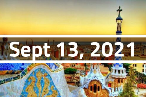Barcelona, Spain - TEFL Course Deposit - September 13 - October 8, 2021