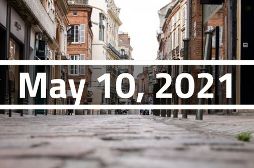 France, Toulouse - TEFL Course Deposit - May 10 - June 4, 2021
