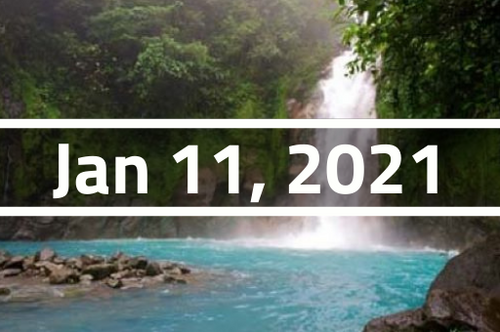 Costa Rica, Heredia - TEFL Course Deposit - January 11 - February 5, 2021