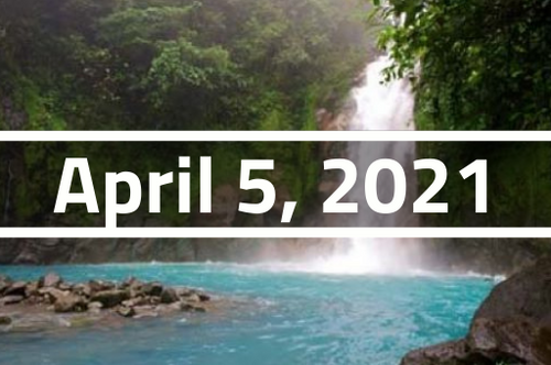 Costa Rica, Heredia - TEFL Course Deposit - April 5 - April 30, 2021