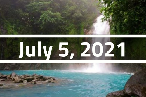 Costa Rica, Heredia - TEFL Course Deposit - July 5 - July 30, 2021