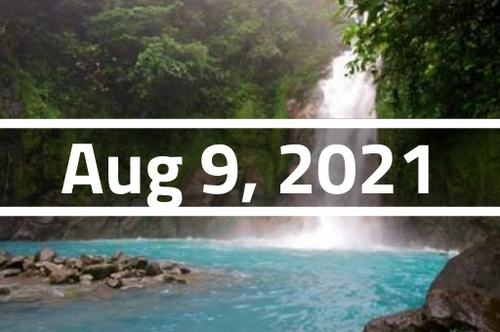 Costa Rica, Heredia - TEFL Course Deposit - August 9 - September 3, 2021