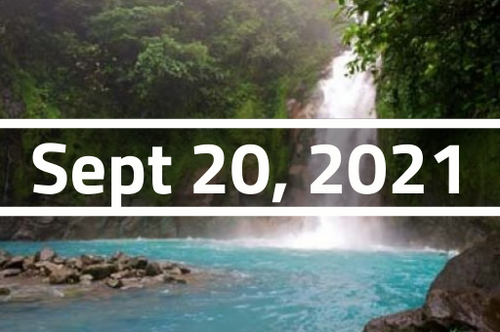 Costa Rica, Heredia - TEFL Course Deposit - September 20 - October 15, 2021
