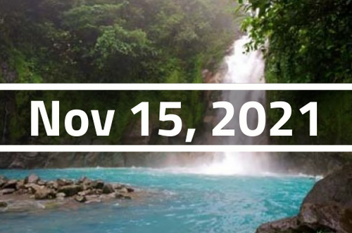 Costa Rica, Heredia - TEFL Course Deposit - November 15 - December 10, 2021