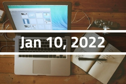 Online TEFL Course - January 10 - March 25, 2022