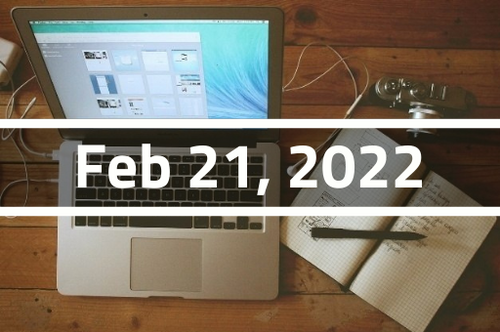 Online TEFL Course - February 21 - May 6, 2022