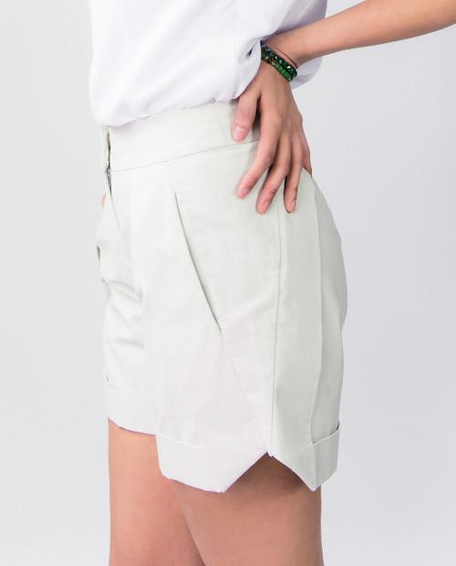 Orta Shorts Grey