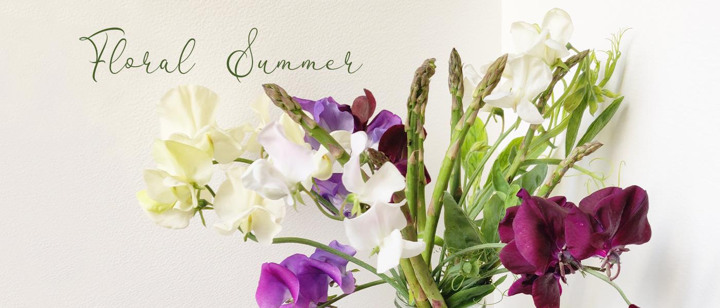 lagom floral summer