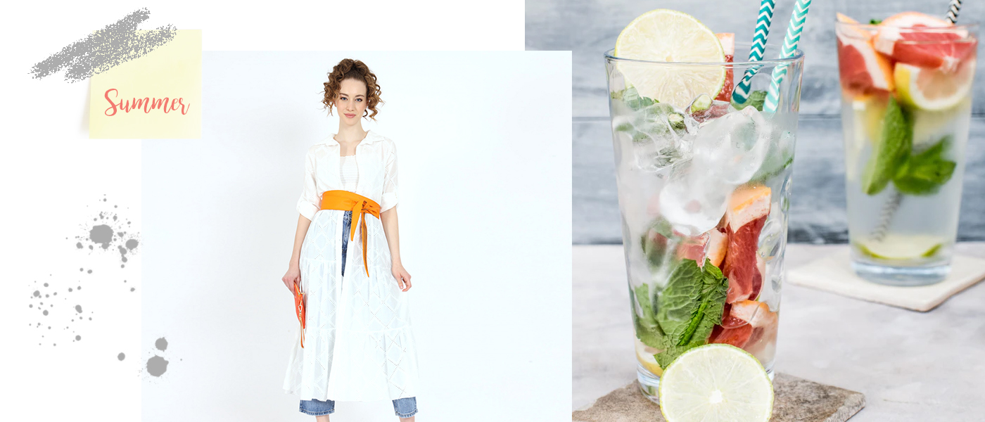 lagom summer collection