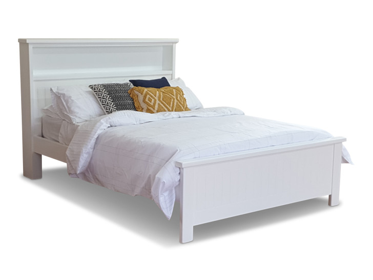 BOOKWORM Double Bed
