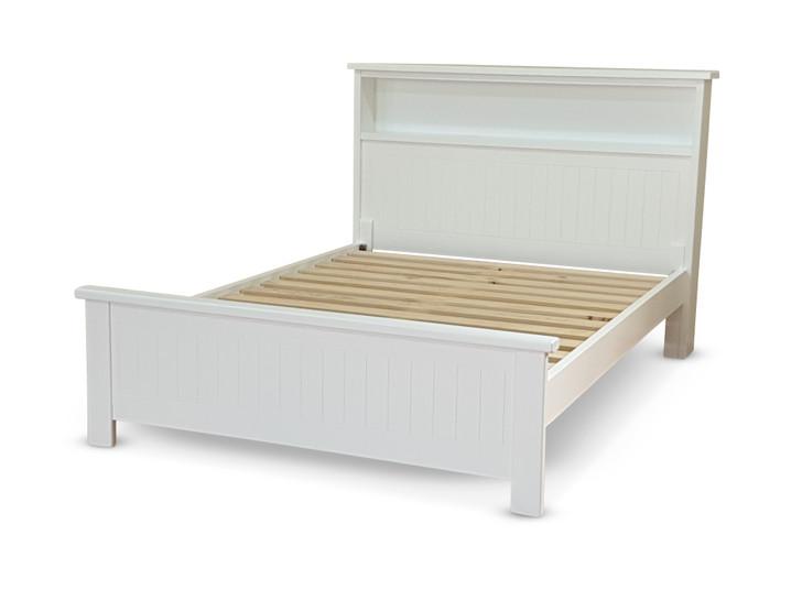 BOOKWORM Queensize Bed