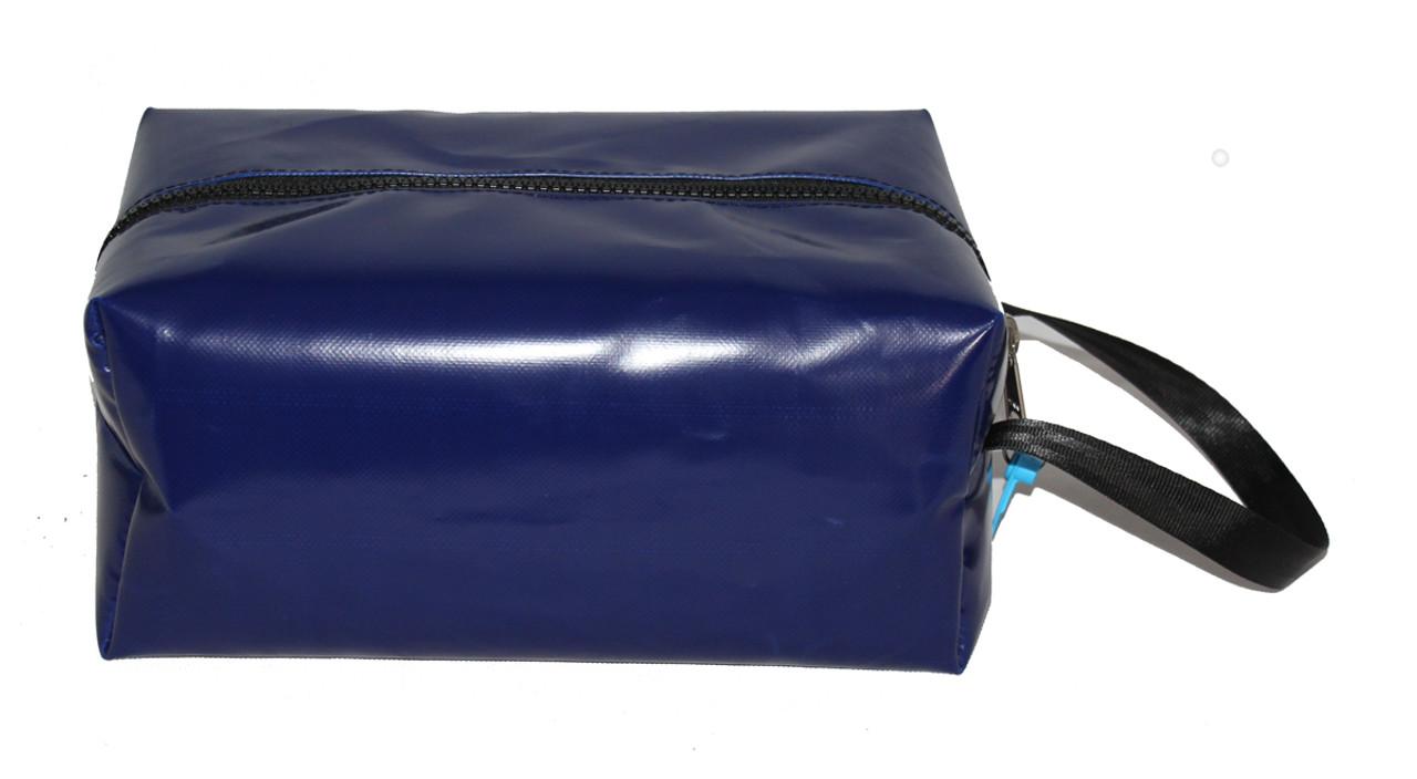 Shoe Bag PVC 36cm L x 12cm H x 18cm W Australian Made pvc gear bags