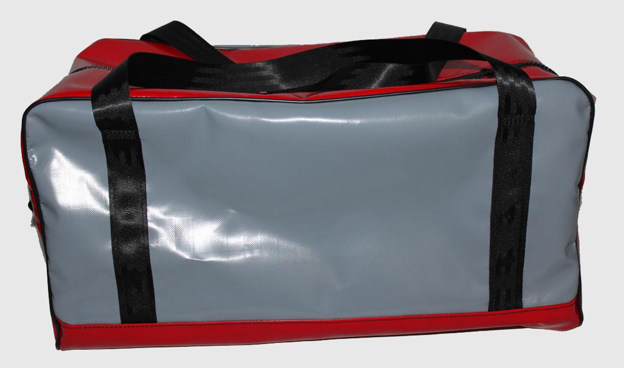 Overnight Bag Australian Made 60cm L X 29cm W X 29cm H