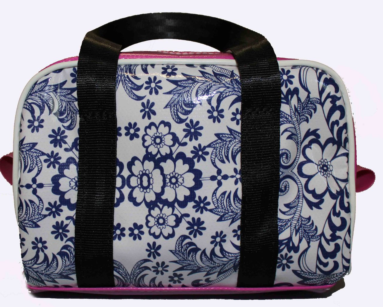 Brush Bag Wet Pack Oil Cloth  21cm L X  21cm  W  X 18cm  H