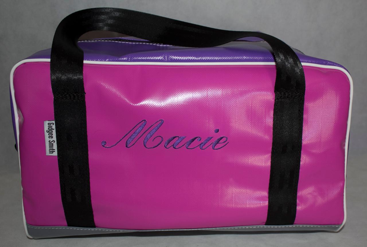Carryon Bag Australian Made  45cm L X 23cm W X 25cm H