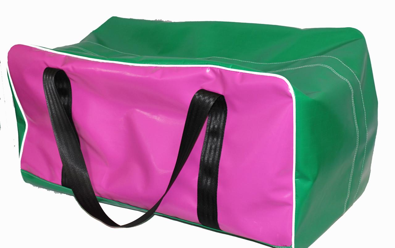 Medium Saddle Bag or Big gear Bag 80cm L X 40cm W X 43cm H