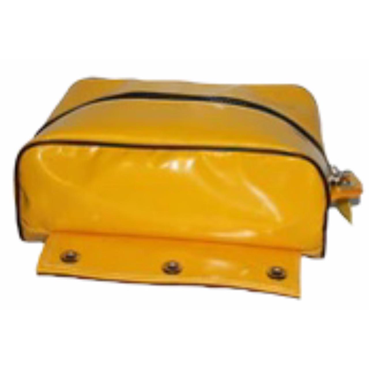 Bike Seat Bag Australian Made30cm L x  19cm W x 17cm H