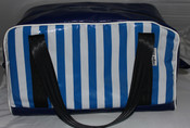 Dance Bag Oil Cloth 35cm L X 22cm W X 25cm H