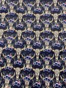 Shampoo Fabric/PVC 32cmL X 15cmW X 17cm H Australian Made pvc gear bags