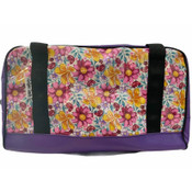 Carryon Bag Fabric/PVC 45L X 23W X 25H cm Australian Made pvc gear bags