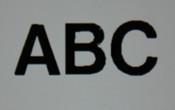 Monogram Lettering Style 2